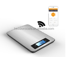 Eatsmart precision household electronic Digital food diet weighing nutrition Cheap bluetooth kitchen scale
