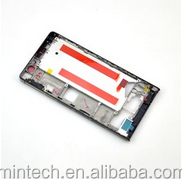 Replacement middle frame cover for Huawei ascend P6
