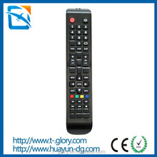 2016 oem new model remote control for sankey tv universal remote control