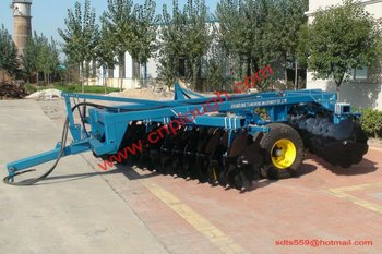 hot sale plow disc blade