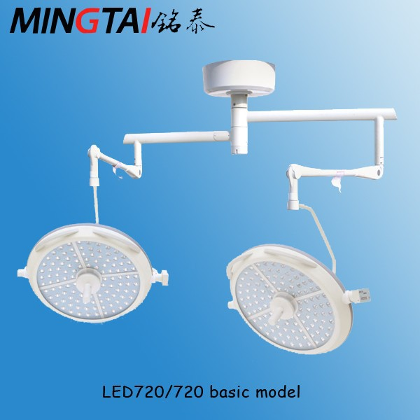Emergency Led Light Surgical Head Lamp