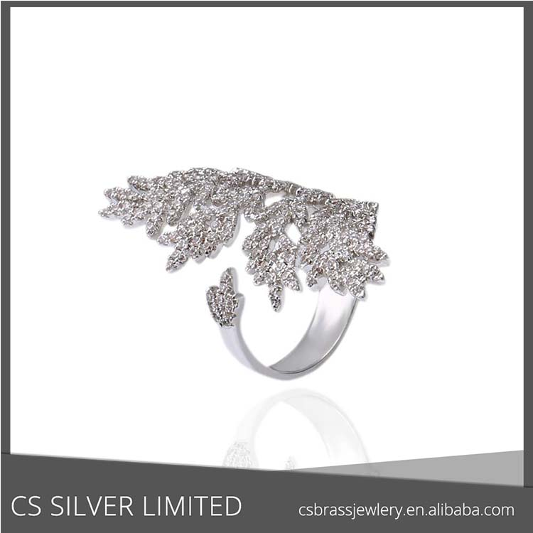 G-14376 Jewelry finger ring