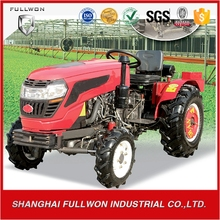 Brand new low price multi-function farm tractor in india