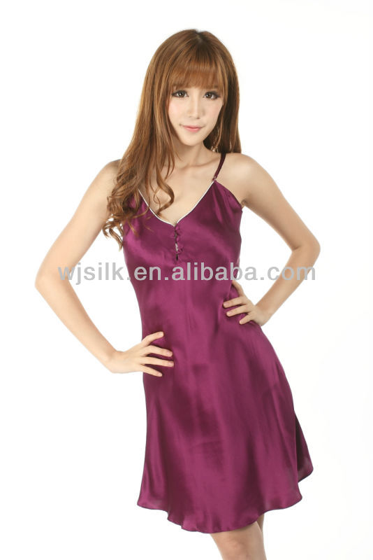 silk babydolls satin nighties