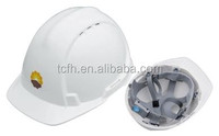 ABS Plastic Safety Helmet with EN397