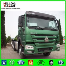 SINOTRUK HOWO 6x4 336HP prime mover truck