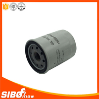 Filter manufacturer for oil filter in car and unique high performance auto oil filters H97W07 15208-53J00 15208-F4300