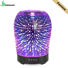 ultrasonic Ceramic Aroma Essential Oil Diffuser/aromatherapy humidifier diffuser with timer