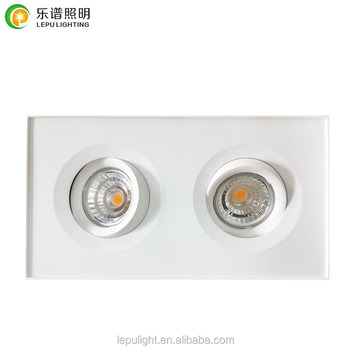 2018 Luxury Scandinavia GYRO Surface downlight 95Ra AcTEC LED Driver