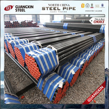 thick wall large diameter used oil well welded steel casing pipe