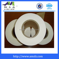 2016 China Amusen filter paper company supplying high quality tea bag filter paper and coffee filter paper.