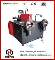 BM303-S copper busbar bending machine