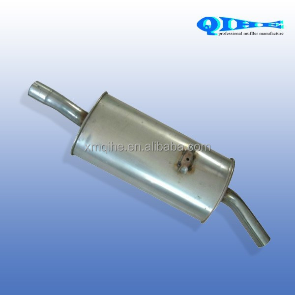Good price super silent generator muffler