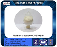 CEMENT FLUID LOSS AMPS HIGH PURITY POWDER