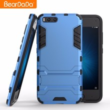 Hot Product custom tpu pc shockproof armor cover case for xiaomi mi 6,for xiaomi mi6 cover case,for xiaomi mi6 case