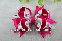 grosgrain ribbon hello kitty hair accessories