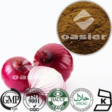 100% Natural Tuber Onion Seed Extract/Semen Allii Tuberosi P.E. 1%-5% Quercetin