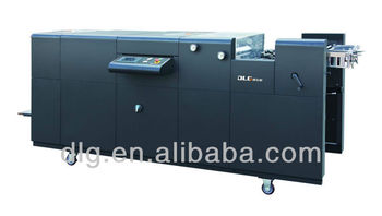 SGZ-UI620W Automatic coating machine