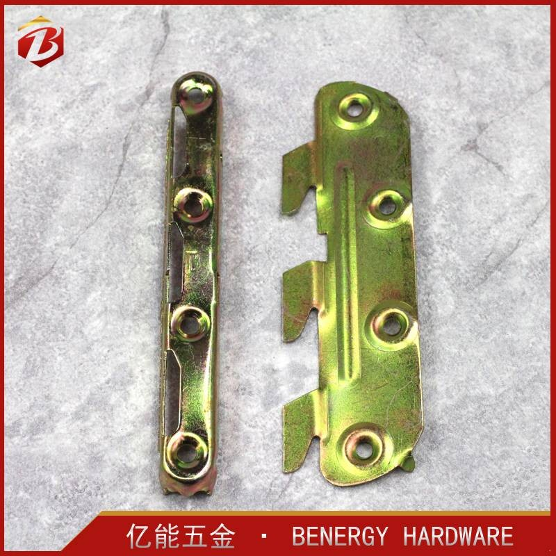 China supplier high quality bed frame brackets furniture hardware