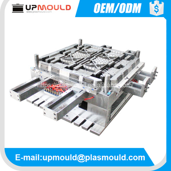 2017 china supplier Quality custom pallet mold OEM ODM best selling products