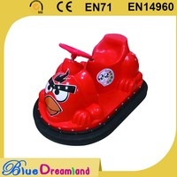 Factory price battery bumper cars for kids on sale