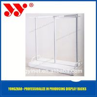 2013 Perfect belt display stand