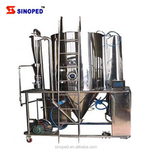 Spray drying machine nozzle jet spray dryer Spray dryer granular machine