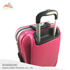 China Supply Fashion 360 Wheel ABS PC Trolley Luggage