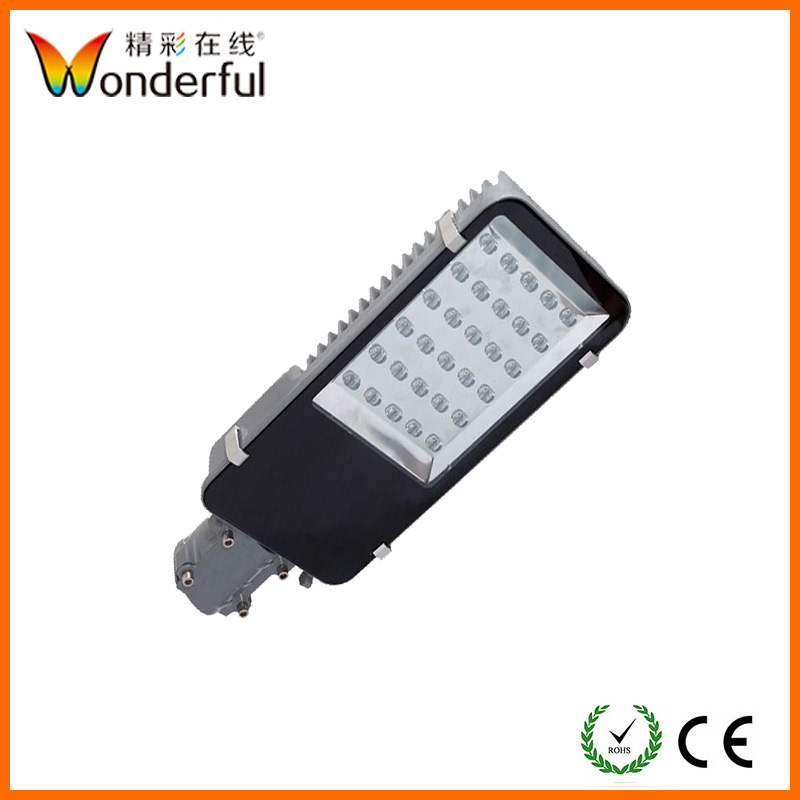 wholesale price IP65 outdoor 25w 30w 40w 50w 60w 90w all in one solar led street light in Jiangsu