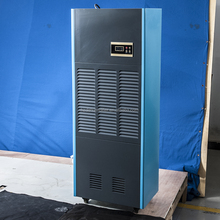 Used Commercial Dry Cabinet Electric Cool Air Dehumidifier