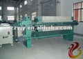 Hot sale Chamber Filter Press