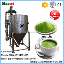 Milk Spray Drying Machnie/Used Spray Dryer For Tea Powder