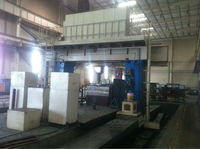 GMC 3080 MR2 - Gantry Milling Machine - Shenyang Machine tool Co Limited