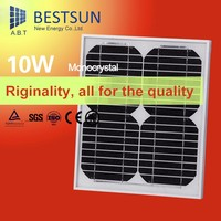Small Power 10W 20W 50W Mono Epoxy Solar Panel solar panel manufacturers usa