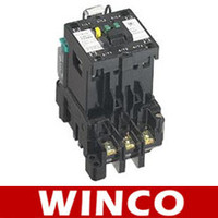 CJX8 series B30 electric magnetic contactor ac electrical contactor