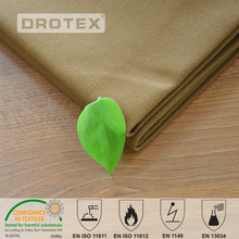 China supplier 3.5oz to 6.2oz competitive price plain/twill aramid nomex iiia fabric for sale