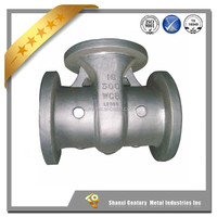 ISO9001 OEM Casting Parts Quality Investment Casting Foundry