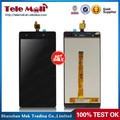 lcd screen with touch digitizer for Wiko Pulp 4G
