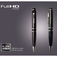 Full HD 1080P Digital camera Pen hd pen voice recorder