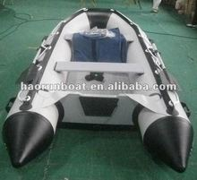 New Style Rowing Inflatable Boat