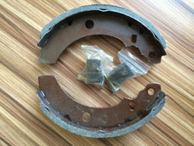 tricycle brake shoes for open body passenger use tricycle 125cc water - cooled engine