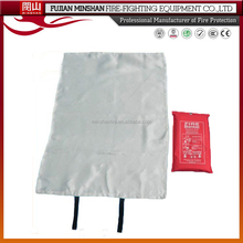 Modern design coated fiberglass fire blanket With Stable Function