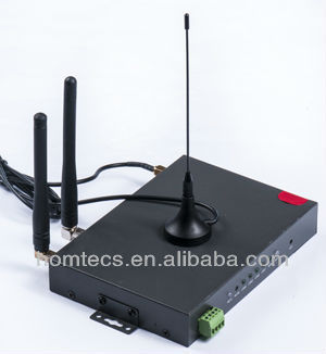 industrial 3g router wifi rj11 for Control System, Industrial Automation, Tracking, Scada V50