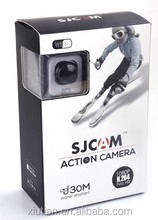 SJCAM M10 with 12MP full hd 1080P Underwater 30 workable action camera sjcam M10 function same as for gopro hero 4