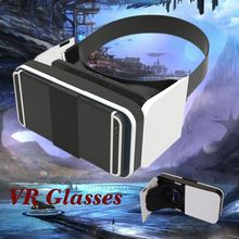 2016 New style 2.0 generation virtual reality Glasses 3D Vr Box 2.0 with Immersive 3d experience