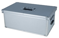 China Wholesale Portable Aluminium Tool Box