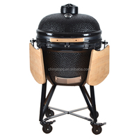Hot Selling Large Party Charcoal BBQ Grills