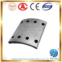 Windlass non-asbestos brake lining used machine supplier truck trailer mounted
