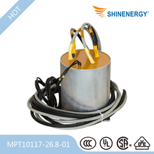 25Kva Dry Type 3 Phase Step Up 220 Volt To 380 Volt Transformer