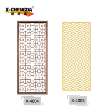 XCHENGDA hot selling aluminum Folding screen Series